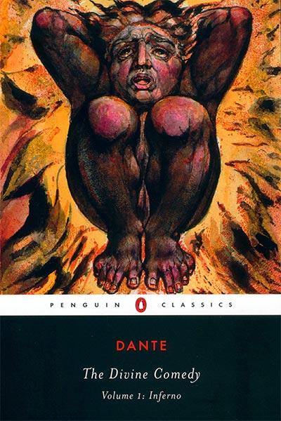 The Divine Comedy - Volume 1: Inferno