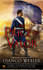 THE PRICE OF VALOR: 3