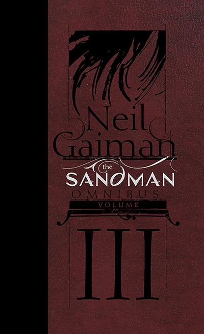 THE SANDMAN OMNIBUS VOLUME 3