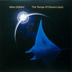 THE SONGS OF DISTANT EARTH (VINYL)
