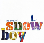 The Soul Of Snowboy (Vinyl)