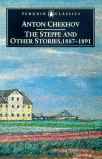 the steppe and other stories 1887-91