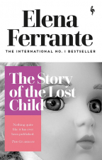 The Story Of The Lost Child (Neapolitan Quartet 4)