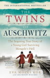 the twins of auschwitz the inspiring true story of a young girl surviving mengeles hell