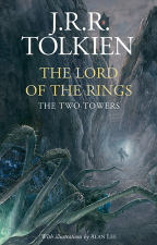The Two Towers (Illustrated Edition)