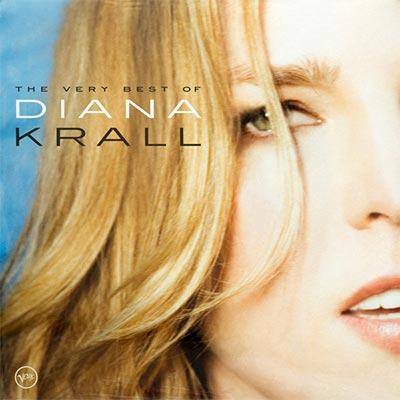 THE VERY BEST OF DIANA KRALL (VINYL) 2LP