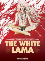 THE WHITE LAMA 01