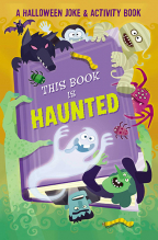 THIS BOOK IS HAUNTED!