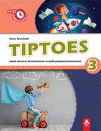 Tiptoes - engleski jezik 3, radna sveska za 3. razred osnovne škole