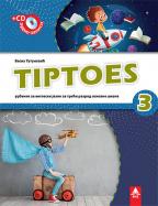 Tiptoes - engleski jezik 3, udžbenik za 3. razred osnovne škole