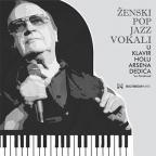 U Klavir holu Arsena Dedića 2CD