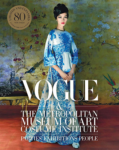 Vogue And The Metropolitan Museum Of Art