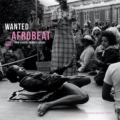 Wanted Afrobeat (Vinyl)