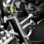 Wanted Jazz Vol. 2 (Vinyl)