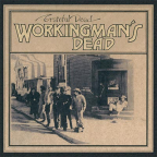 WORKINGMAN'S DEAD - 50TH ANNIVERSARY DELUXE EDITION 3CD