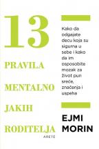 13 pravila mentalno jakih roditelja