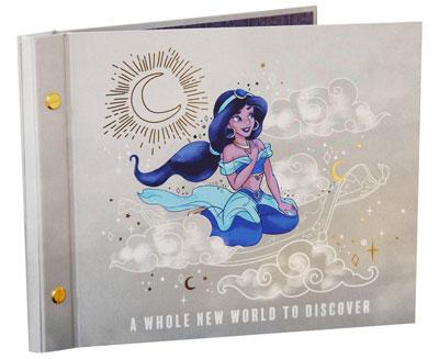 Album - Disney, Aladdin