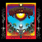 AOXOMOXOA (50TH ANNIVERSARY DELUXE EDITION) 2CD