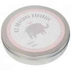 Baby kalup za otisak - Petit Cheri, Hand or Foot Kit, Pink