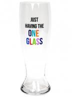 Čaša - Oh Happy Day, Giant Beer One Glass