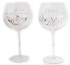 Čaše set/2 - His & Hers Gin