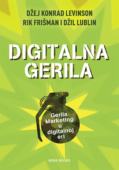 Digitalna gerila