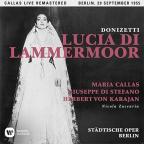 Donizetti: Lucia Di Lammermoor (Berlin, 29/09/1955)