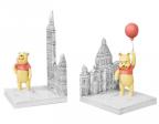 Držač za knjige - Disney, Pooh