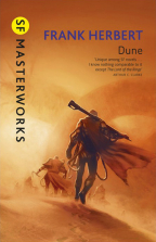DUNE (THE DUNE SEQUENCE BOOK 1)
