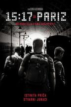 15:17 voz za Pariz, dvd