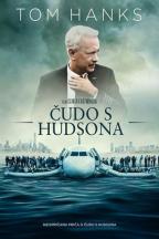 Čudo sa Hadsona, dvd