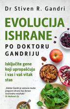 Evolucija ishrane po doktoru Gandriju
