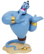 Figura - Disney Aladdin Genie
