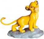 Figura - Disney, Lion King Simba
