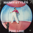 Fine Line (Vinyl) 2LP