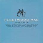 Fleetwood Mac (1969-1974) 8CD
