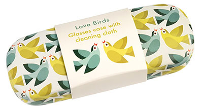 Futrola za naočare - Love Birds
