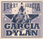 GARCIA PLAYS DYLAN 2CD