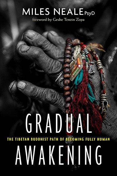 Gradual Awakening: The Tibetan Buddhist Path