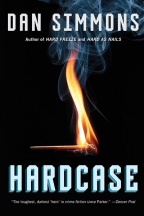 Hardcase: 1 (Kurtz)