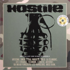 Hostile Hip-Hop (Limited Edition Vinyl)