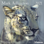 Kalendar - Mark Adlington Wildlife 2021