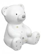 Kasica - Bambino, White Teddy