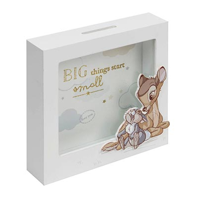 Kasica - Disney, Magical Beginnings Bambi