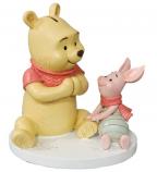 Kasica - Disney, Winnie & Piglet