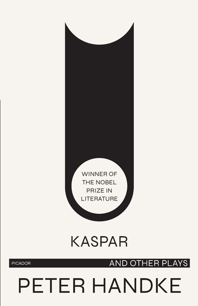 KASPAR AND OTHER PLAYS