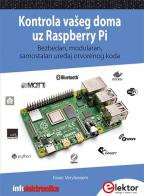 Kontrola vašeg doma uz Raspberry Pi