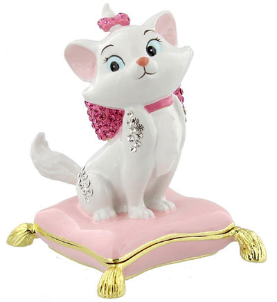 Kutijica - Disney, Classic Trinket Marie