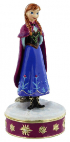 Kutijica - Disney, Trinket Frozen Anna