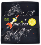 Lampice LED - Space Rocket